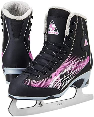 Jackson Ultima Figure Skates – Rave Women s RV2000 Purple Width Medium