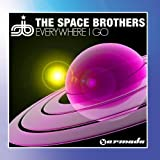 Everywhere I Go by The Space Brothers