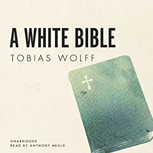 A White Bible Audiobook