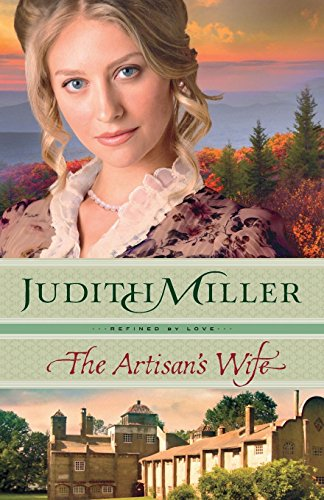 The Artisan's Wife (Refined by Love) - Artisan 1 Light