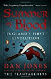 img - for Summer of Blood: England's First Revolution book / textbook / text book