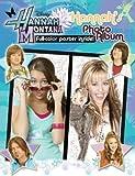 Hannah Montana Photo Poster Book (Hannah Montana)