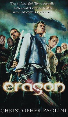 Eragon (Inheritance ) - APPROVED