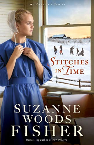 Book Cover: Stitches in Time