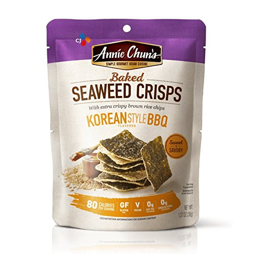 How to find the best annie chuns seaweed snacks korean bbq for 2019?