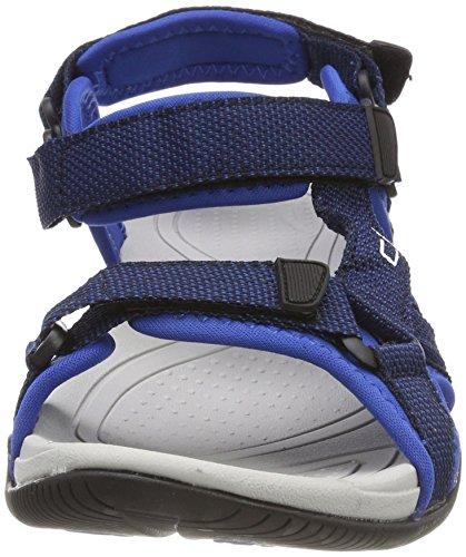Hamal Campagnolo Cmp Randonnée Homme De Sandales Bleu zaffiro 454Txwrqd