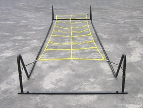 High Step Running Maze by Track City