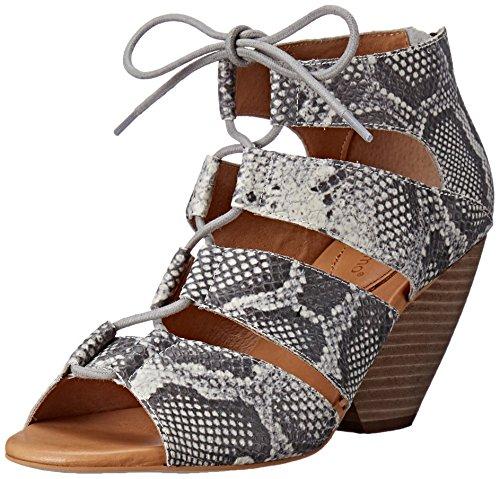 Dress Camino Women's Snake Grey Corso Como Multi x0R611