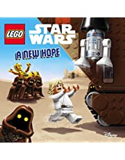 A New Hope (LEGO Star Wars)