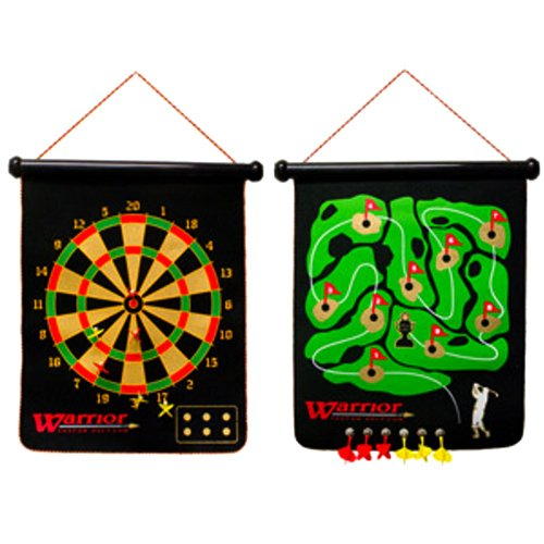 Golf Dart Board Combo Set (Dart Golf)