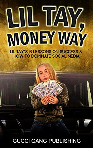 Lil Tay, Money Way