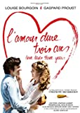 L'Amour Dure Trois Ans (Love Lasts Three Years)