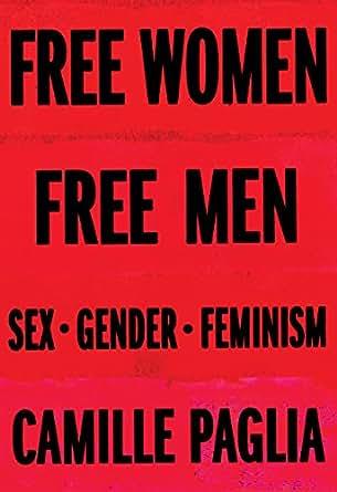free women gender feminism