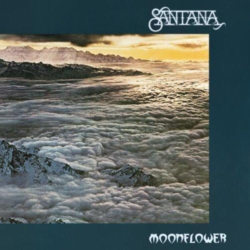 Carlos Santana - Moonflower (Italy - Import, 2PC)