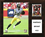C&I Collectables NFL Pittsburgh Steelers Martavis Bryant Player Plaque, 12'x15'
