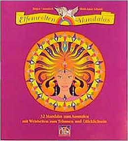Elfenwelten-Mandalas.