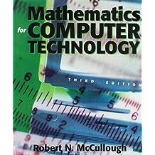 Mathematics for Computer Technology (Student)