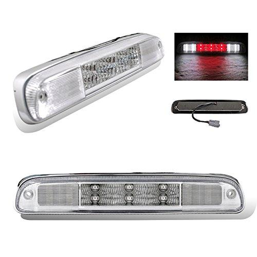 SPPC Chrome LED 3rd Brake Lights G2 For Ford Super Duty/Ranger - Cargo Tail - New Lamp Tail Ford Ranger