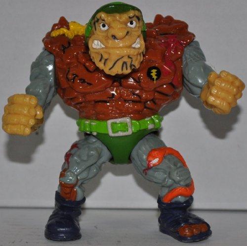 teenage mutant ninja turtles 1989 - 8