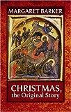 Christmas, Margaret Barker, 0281060509