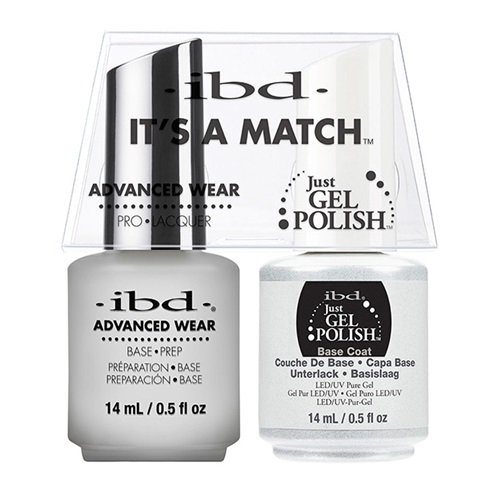 ibd gel polish base - 3