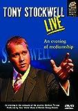 Stockwell, Tony - Tony Stockwell Live!: An Evening of Mediumship