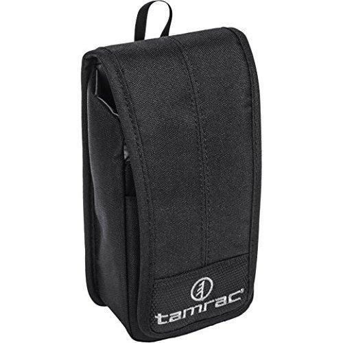 Tamrac Arc Flash Accessory Pocket 1.0 (Black)