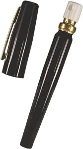 POLICE MAGNUM OC-17 Pen Design Pepper Spray with UV Dye, Black.5-Ounce