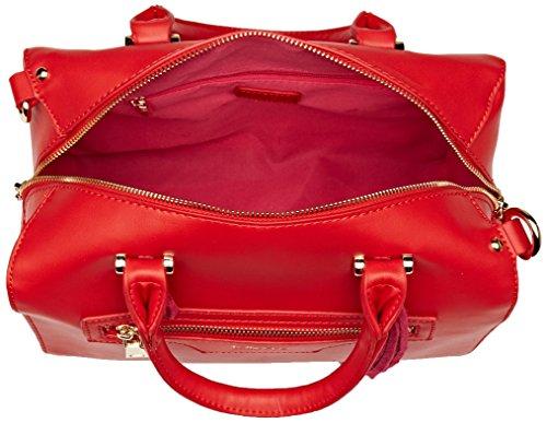 épaule Bunglea Red porté Bowling Lollipops Sac Rouge 0BPCqxTw
