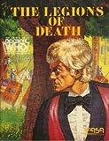 Game Star Trek Legions of Death, J. Andrew Keith, 0931787262