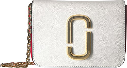 Marc Jacobs White Handbag - 2
