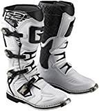 Gaerne G-React Boots White US 9