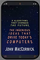 Nine Algorithms That Changed the Future Front Cover