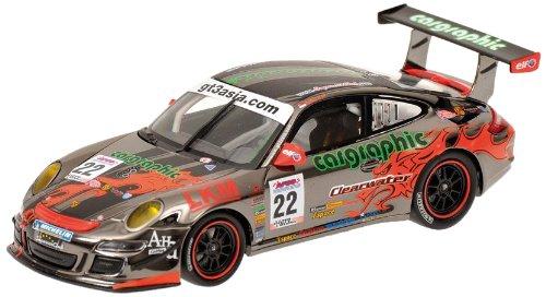 Minichamps Porsche 911GT3Cup 400097922S–David Tak Seng, Scale 1: 43 (Cup Gt3 Porsche)
