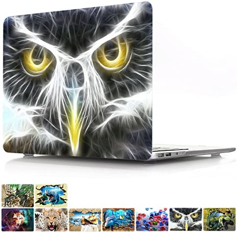 Macbook PapyHall Plastic Rubberized MacBook