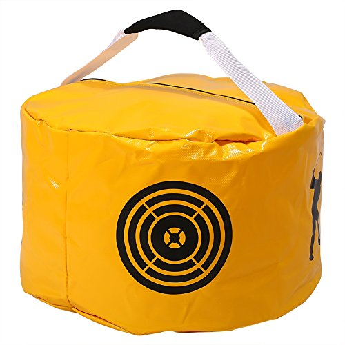 Golf Smash Bag Impact Trainer Swing Training Aids Power Golf Practicing Bag...