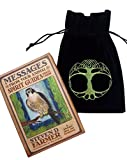 Animal Spirit Guides Oracle Deck & Tree of Life Bag HayHouse Publishing