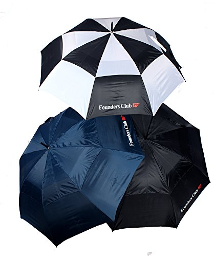"60"" Golf Umbrella 3 Pack"