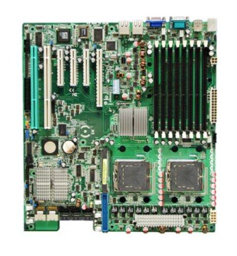 ASUS Motherboard DSBF-DE/SAS Intel 5000P Socket J (LGA 771 ...