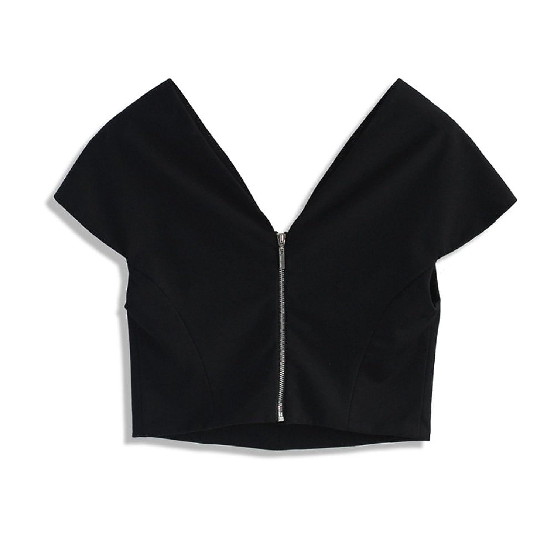Ggr Fashion Blouse Back Neck Design