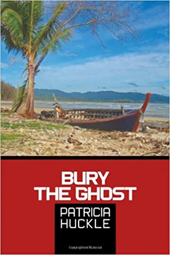 Book Bury the Ghost