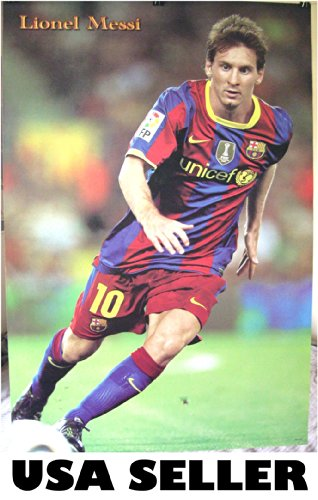 lionel-messi-in-action-for-barcelona-h-poster-235-x-34-barca-spanish-soccer-football-star-from-argen
