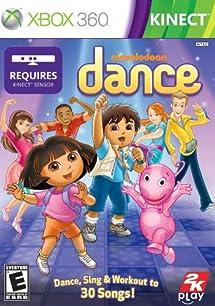 Nickelodeon Dance - Xbox 360