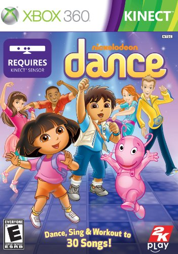 xbox 360 games dance central 2 - 4