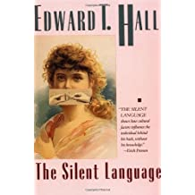Silent Language by Hall, Edward T. Reissue Edition (1988)
