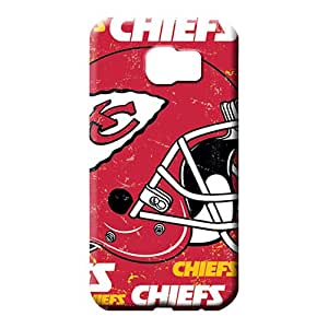 samsung galaxy s6 Collectibles Special High Quality mobile phone skins kansas city chiefs nfl football