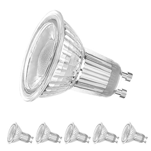 Dimmable Gu10 Led Light Bulbs - 7