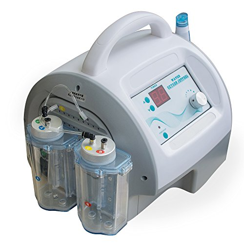 Zinnor Facial Skin Care Machine Water Exfoliating Hydro Spa Care Machine - USA Shipping by Zinnor (Image #3)
