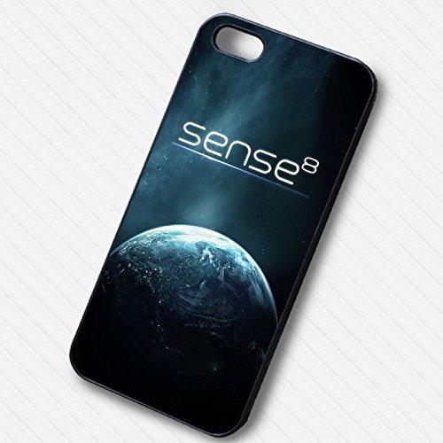 Couverture Sense8 tv show pour Coque Iphone 6 et Coque Iphone 6s Case L5O8EF