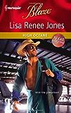High Octane (Texas Hotzone)